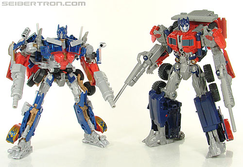 Transformers Hunt For The Decepticons Battle Blades Optimus Prime (Image #138 of 186)
