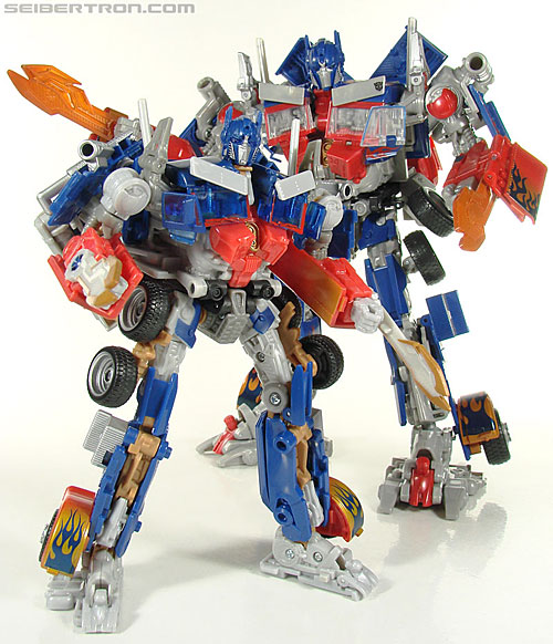 Transformers Hunt For The Decepticons Battle Blades Optimus Prime (Image #140 of 186)