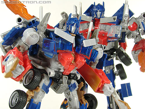 Transformers Hunt For The Decepticons Battle Blades Optimus Prime (Image #141 of 186)