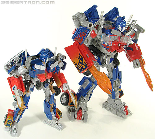 Transformers Hunt For The Decepticons Battle Blades Optimus Prime (Image #144 of 186)