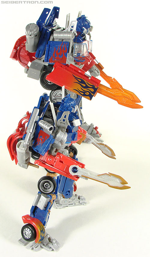 Transformers Hunt For The Decepticons Battle Blades Optimus Prime (Image #145 of 186)