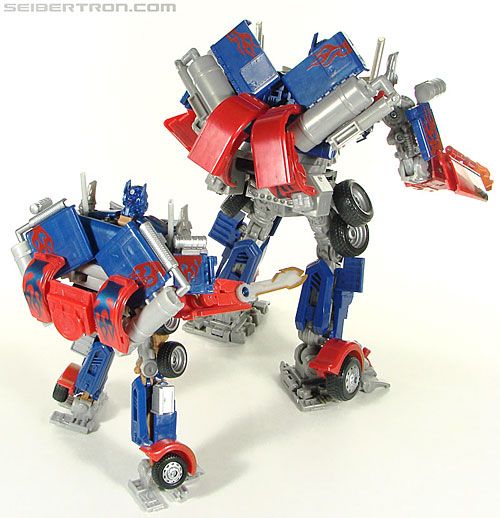 Transformers Hunt For The Decepticons Battle Blades Optimus Prime (Image #146 of 186)