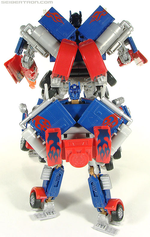 Transformers Hunt For The Decepticons Battle Blades Optimus Prime (Image #147 of 186)