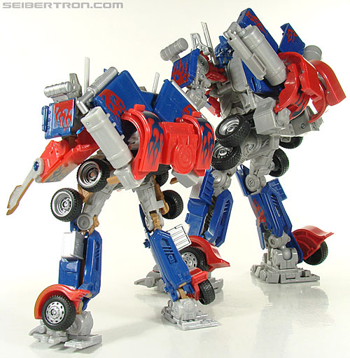 Transformers Hunt For The Decepticons Battle Blades Optimus Prime (Image #149 of 186)