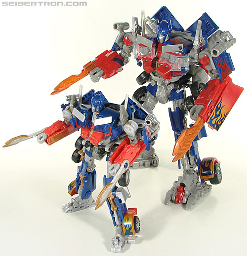 Transformers Hunt For The Decepticons Battle Blades Optimus Prime (Image #150 of 186)