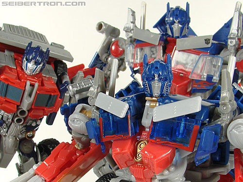Transformers Hunt For The Decepticons Battle Blades Optimus Prime (Image #153 of 186)