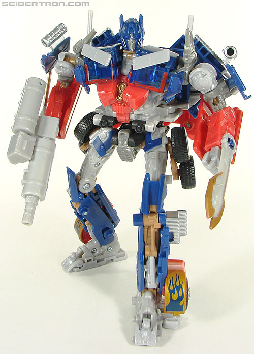 Transformers Hunt For The Decepticons Battle Blades Optimus Prime (Image #154 of 186)