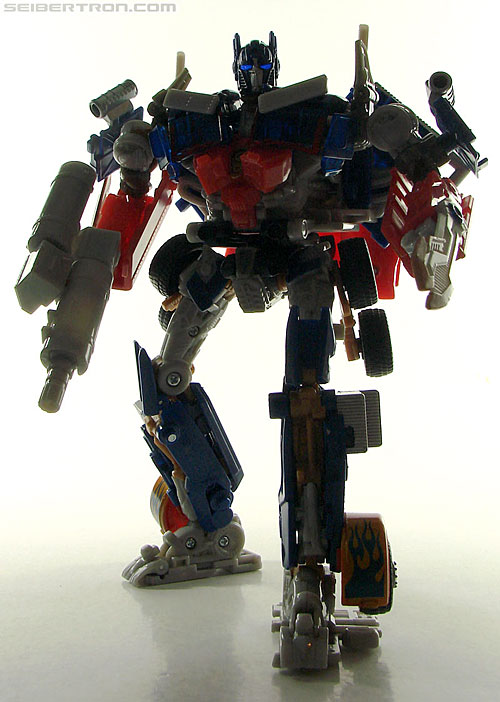 Transformers Hunt For The Decepticons Battle Blades Optimus Prime (Image #157 of 186)