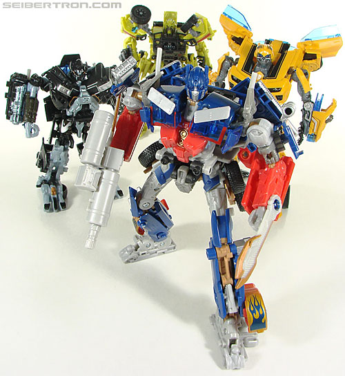 Transformers Hunt For The Decepticons Battle Blades Optimus Prime (Image #159 of 186)