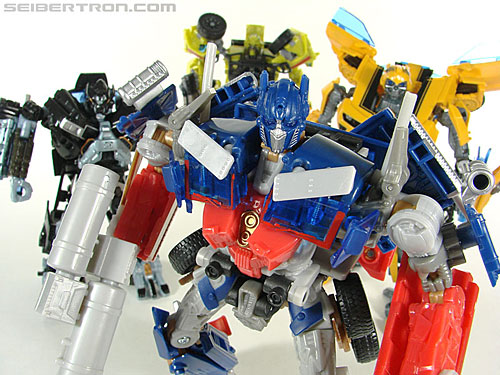Transformers Hunt For The Decepticons Battle Blades Optimus Prime (Image #160 of 186)