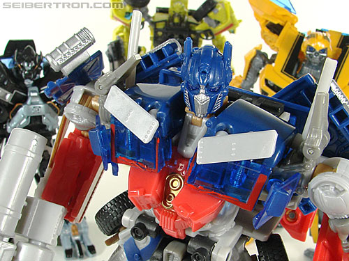Transformers Hunt For The Decepticons Battle Blades Optimus Prime (Image #161 of 186)