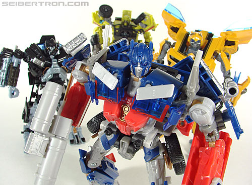 Transformers Hunt For The Decepticons Battle Blades Optimus Prime (Image #162 of 186)