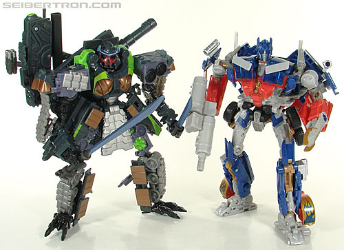 Transformers Hunt For The Decepticons Battle Blades Optimus Prime (Image #163 of 186)