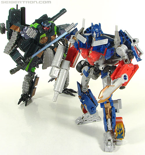 Transformers Hunt For The Decepticons Battle Blades Optimus Prime (Image #164 of 186)