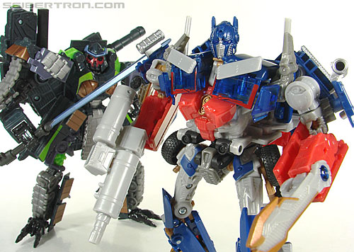 Transformers Hunt For The Decepticons Battle Blades Optimus Prime (Image #165 of 186)