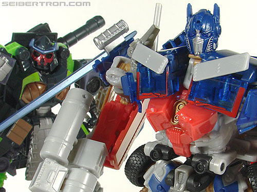 Transformers Hunt For The Decepticons Battle Blades Optimus Prime (Image #166 of 186)