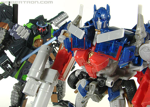 Transformers Hunt For The Decepticons Battle Blades Optimus Prime (Image #167 of 186)