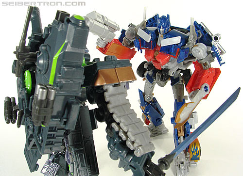 Transformers Hunt For The Decepticons Battle Blades Optimus Prime (Image #168 of 186)