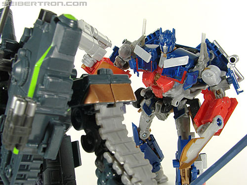 Transformers Hunt For The Decepticons Battle Blades Optimus Prime (Image #169 of 186)