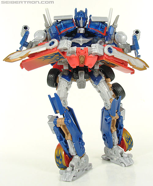 Transformers Hunt For The Decepticons Battle Blades Optimus Prime (Image #170 of 186)