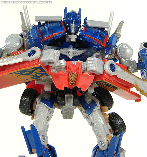 Transformers Hunt For The Decepticons Battle Blades Optimus Prime (Image #175 of 186)