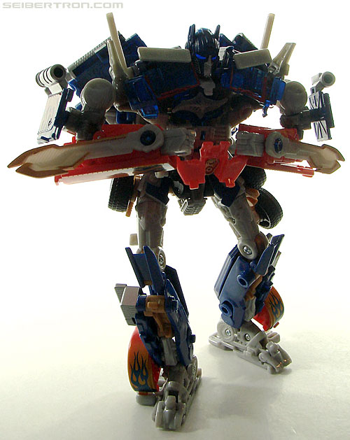 Transformers Hunt For The Decepticons Battle Blades Optimus Prime (Image #179 of 186)