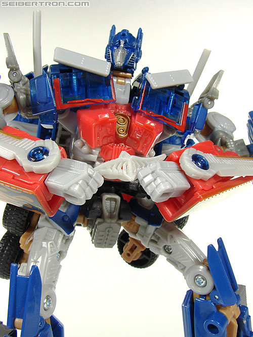 Transformers Hunt For The Decepticons Battle Blades Optimus Prime (Image #183 of 186)