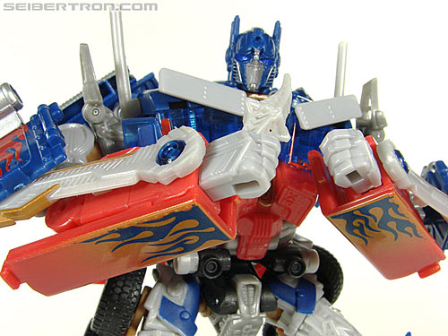 Transformers Hunt For The Decepticons Battle Blades Optimus Prime (Image #185 of 186)