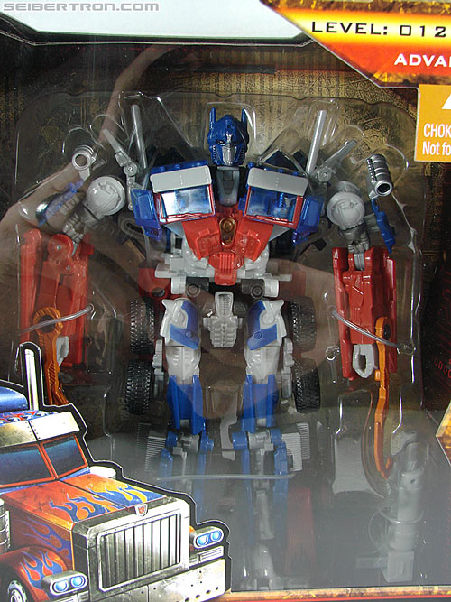 Transformers Hunt For The Decepticons Battle Blades Optimus Prime (Image #2 of 123)