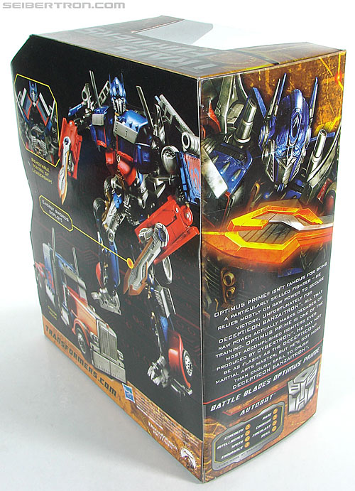 Transformers Hunt For The Decepticons Battle Blades Optimus Prime (Image #6 of 123)