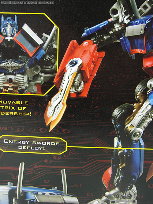 Transformers Hunt For The Decepticons Battle Blades Optimus Prime (Image #8 of 123)