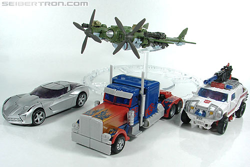 Transformers Hunt For The Decepticons Battle Blades Optimus Prime (Image #30 of 123)