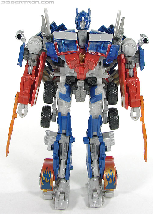 Transformers Hunt For The Decepticons Battle Blades Optimus Prime (Image #32 of 123)