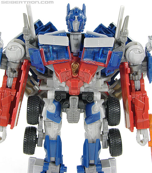 Transformers Hunt For The Decepticons Battle Blades Optimus Prime (Image #33 of 123)