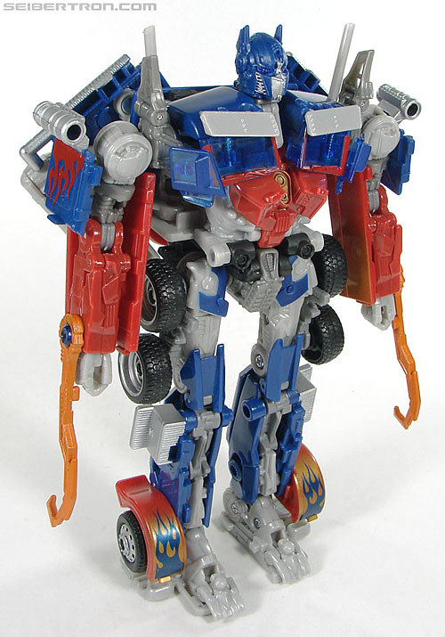 Transformers Hunt For The Decepticons Battle Blades Optimus Prime (Image #37 of 123)