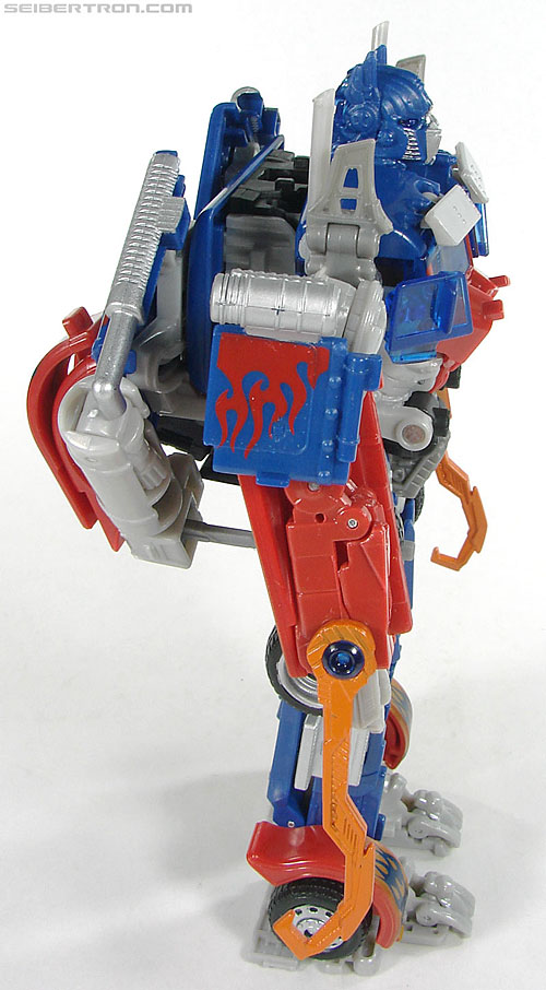 Transformers Hunt For The Decepticons Battle Blades Optimus Prime (Image #38 of 123)