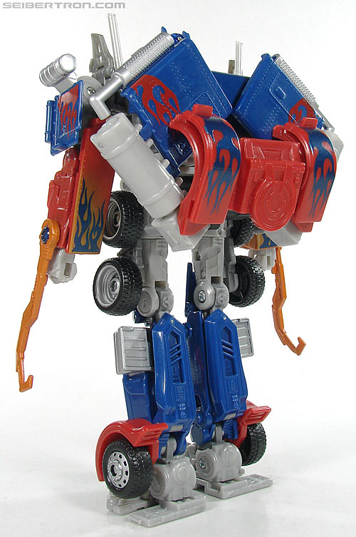 Transformers Hunt For The Decepticons Battle Blades Optimus Prime (Image #43 of 123)