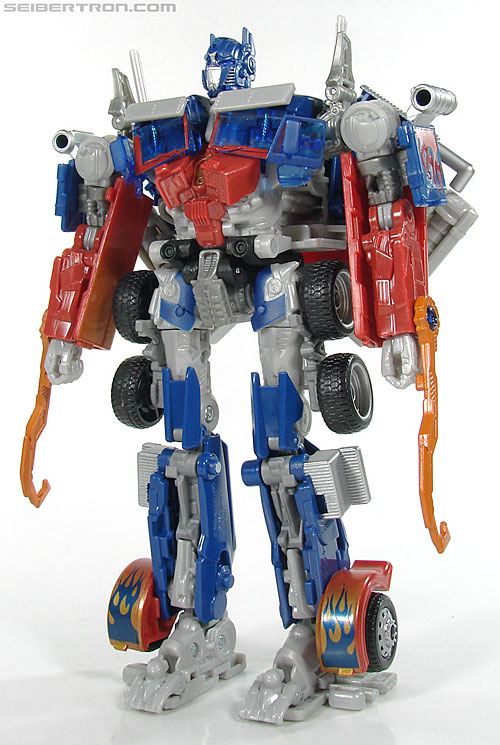 Transformers Hunt For The Decepticons Battle Blades Optimus Prime (Image #45 of 123)