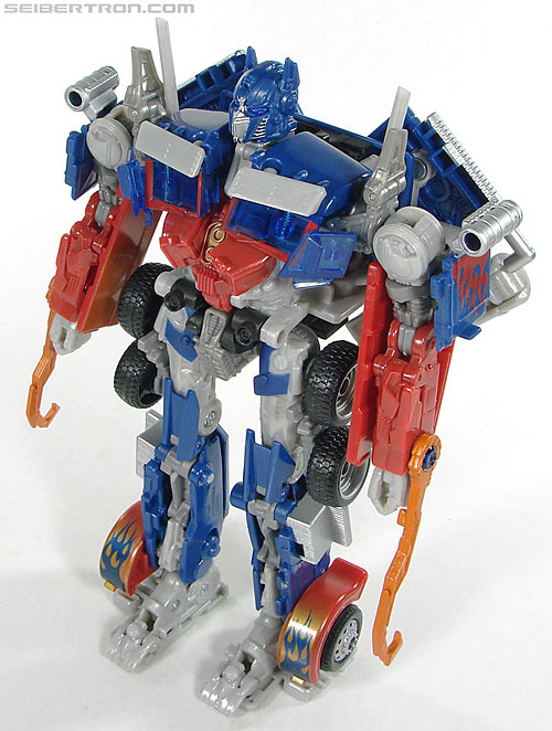 Transformers Hunt For The Decepticons Battle Blades Optimus Prime (Image #46 of 123)