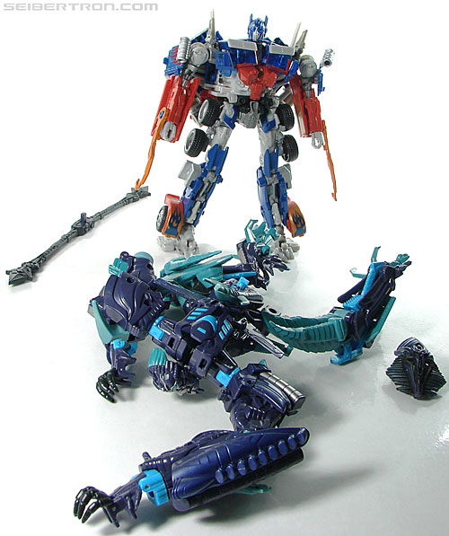 Transformers Hunt For The Decepticons Battle Blades Optimus Prime (Image #122 of 123)