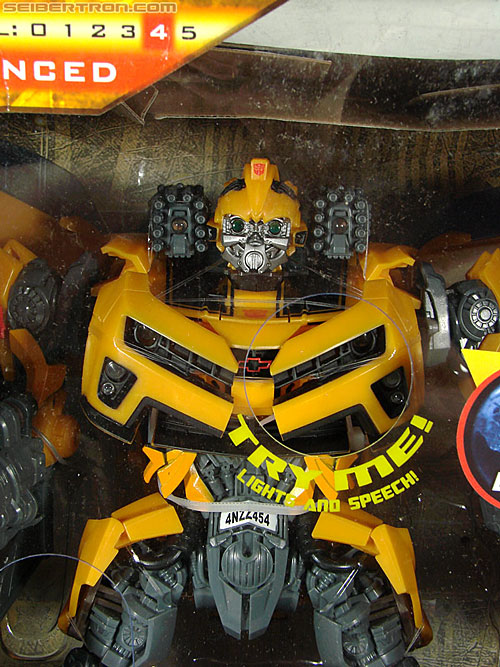 Transformers Hunt For The Decepticons Battle Ops Bumblebee (Image #2 of 154)