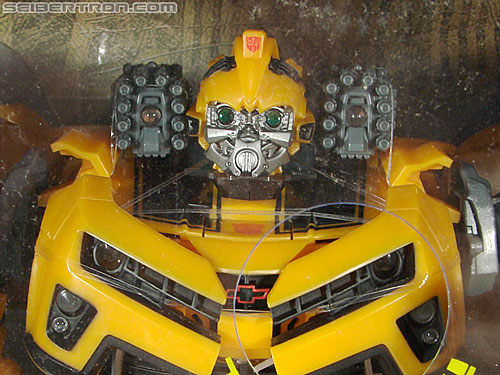 Transformers Hunt For The Decepticons Battle Ops Bumblebee (Image #3 of 154)