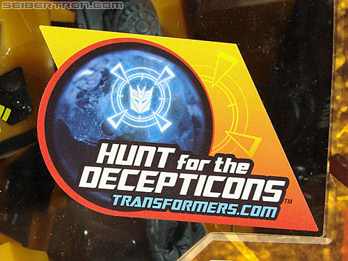 Transformers Hunt For The Decepticons Battle Ops Bumblebee (Image #4 of 154)
