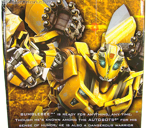Transformers Hunt For The Decepticons Battle Ops Bumblebee (Image #9 of 154)
