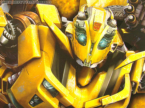 Transformers Hunt For The Decepticons Battle Ops Bumblebee (Image #10 of 154)