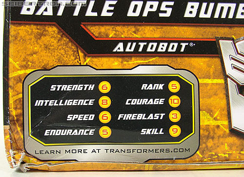 Transformers Hunt For The Decepticons Battle Ops Bumblebee (Image #11 of 154)