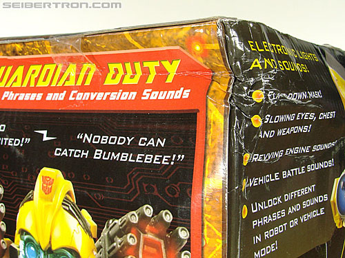 Transformers Hunt For The Decepticons Battle Ops Bumblebee (Image #17 of 154)
