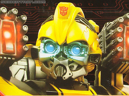 Transformers Hunt For The Decepticons Battle Ops Bumblebee (Image #21 of 154)