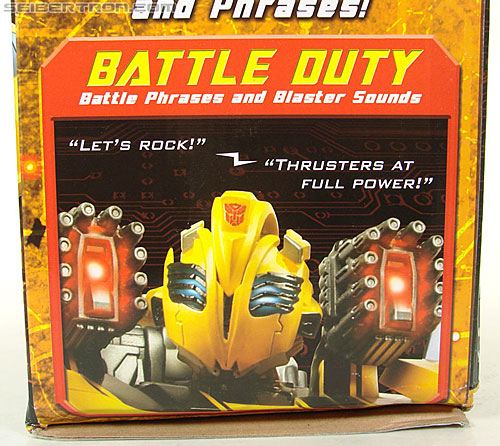 Transformers Hunt For The Decepticons Battle Ops Bumblebee (Image #22 of 154)