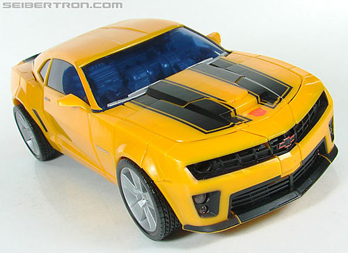 Transformers Hunt For The Decepticons Battle Ops Bumblebee (Image #31 of 154)
